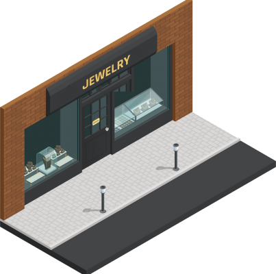 jewelry-shop-isometric-composition-vector-16330742
